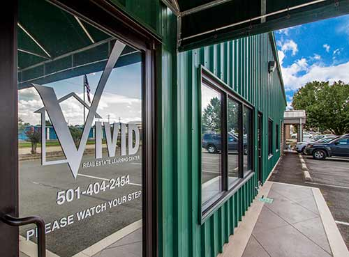 Vivid Real Estate Learning Center