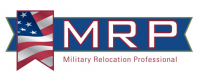 Military Relocation Professional (MRP) Certification via Zoom (Oct 1)